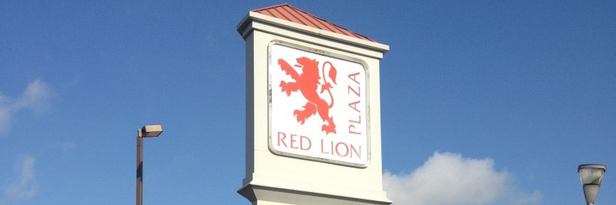 Red Lion Plaza